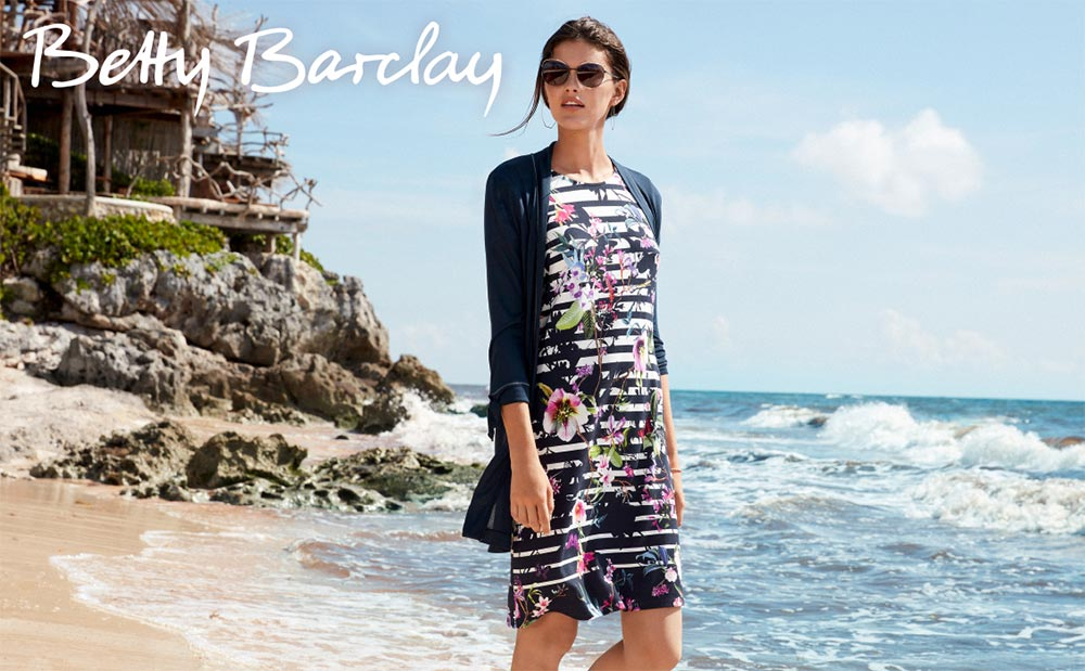 Betty Barclay outlet;