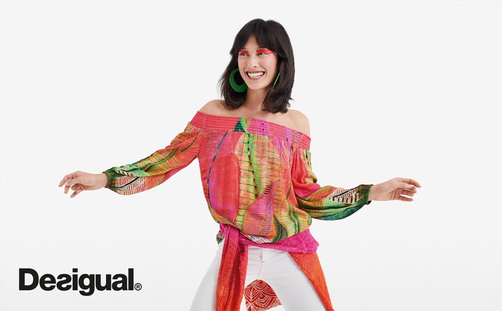 Desigual Outlet RIngsted;