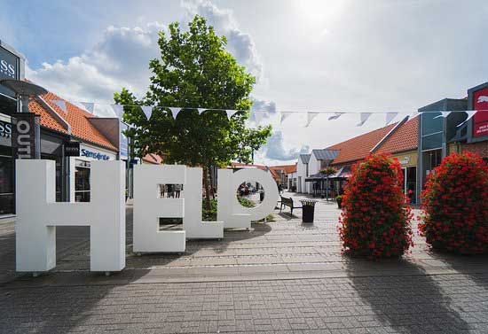 Helly Hansen Outlet RIngsted;