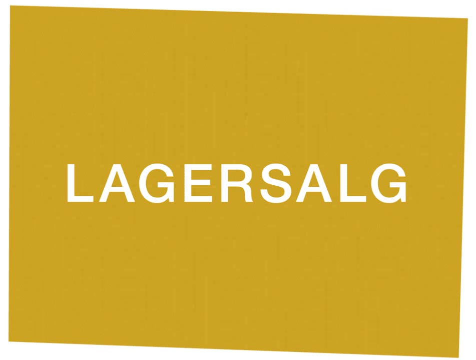 Molo Lagersalg;