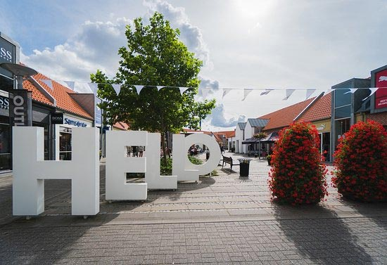 Peak Performance outlet Ringsted;