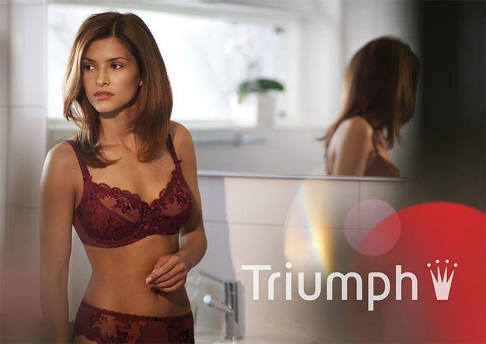 Triumph Outlet;