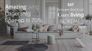 mere information omkring Amazingliving lagersalg