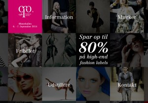mere information omkring Cph Fashion outlet