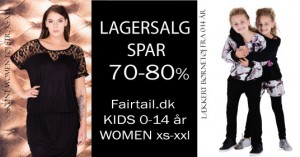 mere information omkring Fairtail Lagersalg