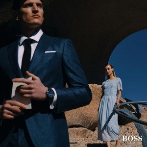 mere information omkring Hugo Boss Factory Store