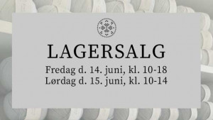 mere information omkring Krea Deluxe lagersalg