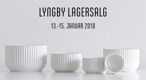 mere information omkring Lyngby lagersalg