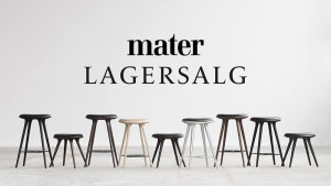 mere information omkring Mater lagersalg