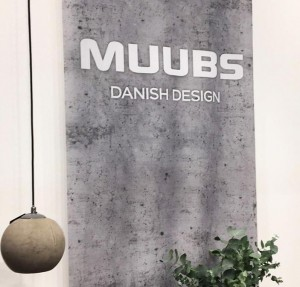 mere information omkring Muubs lagersalg