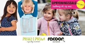 mere information omkring Phister & Philina Lagersalg Aalborg