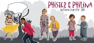 mere information omkring Phister & Philina Lagersalg Varde