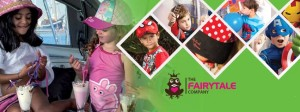 mere information omkring The Fairytale Company Lagersalg
