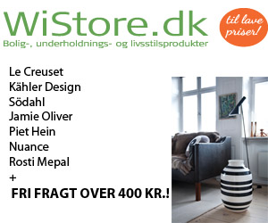 mere information omkring WiStore Outlet